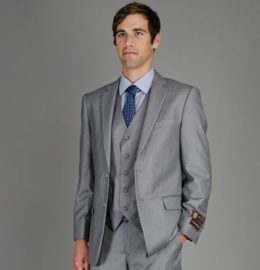 G Fiorelli 3pc Poly Suits