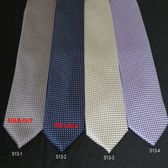 Giovanni Testi Medium Wide Ties