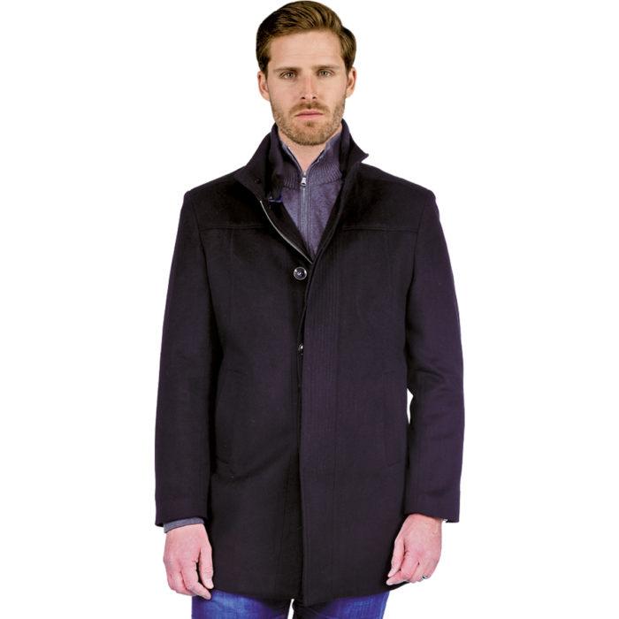 Enzo Ace cashmere jacket