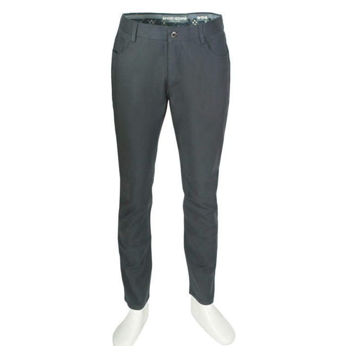 Enzo Black Jeans 100% cotton