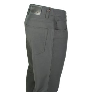 Enzo jeans black denim pants formal and casual