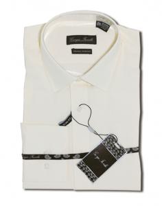 Georgio Fiorelli cotton wrinkle free dress shirts