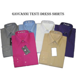Cheep high quality dress shirts