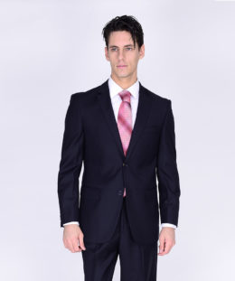 Bertolini double button suit
