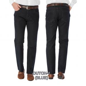 Enzo denim jeans Blue dutch 1