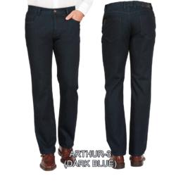 Enzo denim jeans Navy Arthur 3