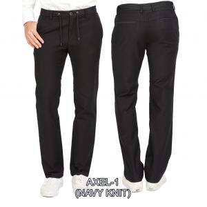 Enzo denim jeans Navy axel 1