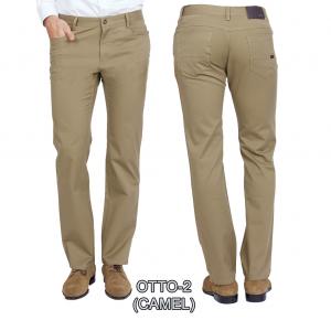 Enzo denim jeans camel otto 2