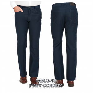 Enzo denim jeans navy pablo-16