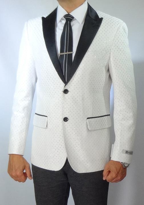 Moda Italy Giovanni Testi sports Jacket front image