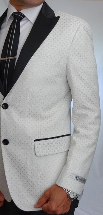 Moda Italy Giovanni Testi sports Jacket