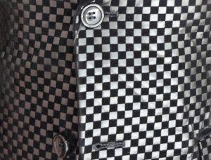 Giovanni Testi sports high fashion blazer B006 High Fashion Blazer