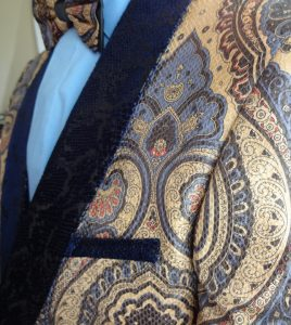 Giovanni Testi snake skin print jacket High fashion 0673