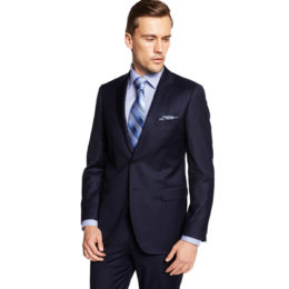 Mantoni slim Suit