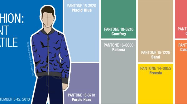 Moda Italy SPRING 2014 COLORS AND STYLE TIPS