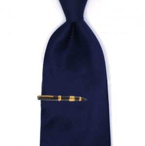 pen tie bar for nerds and collage students