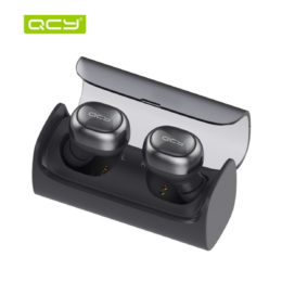 Bluetooth ear bugs stereo mp3 player head phones