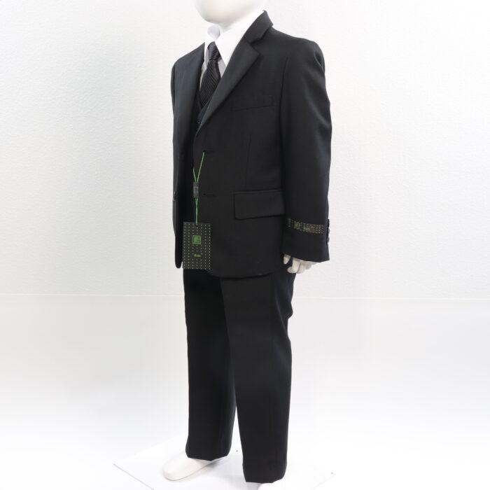 Giovanni Testi Kids 5-Piece Suit