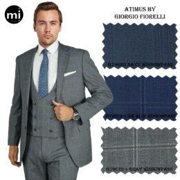 Giorgio Fiorelli 3 piece suit