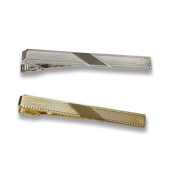 "2.5"" Chrome tie-bar"