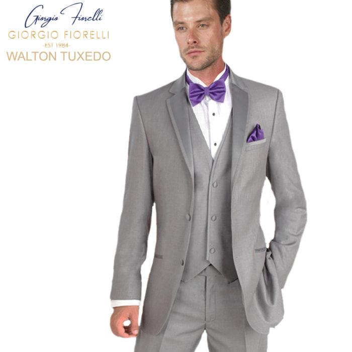 Walton Tuxedo 2 botton