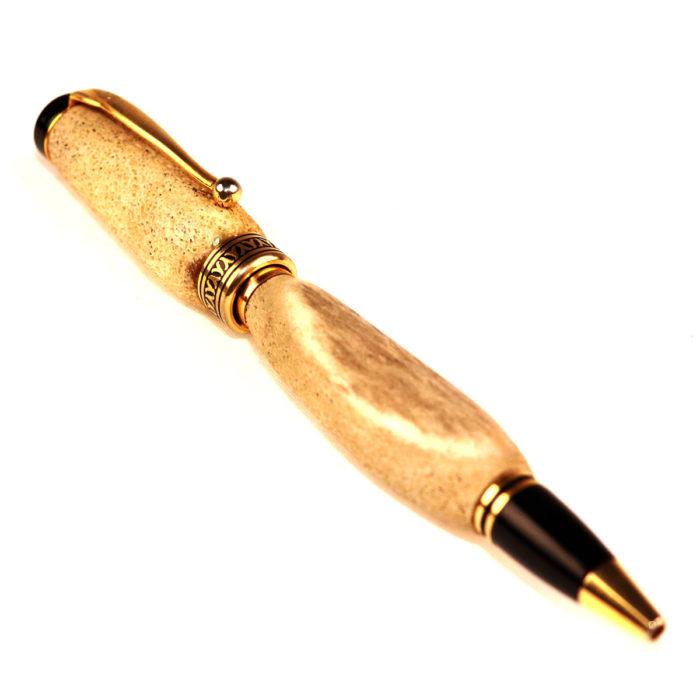 Custom-made bone pen