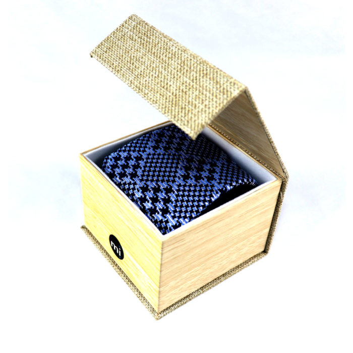 "Italian handmade silk 3"" Tie"