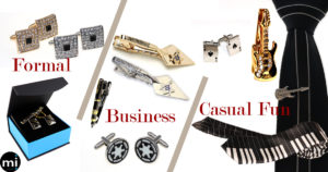 Moda Accessories formal casualo
