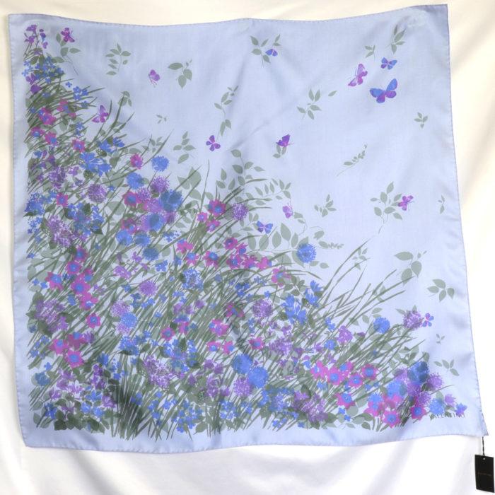 VALENTINO Italian Silk scarf