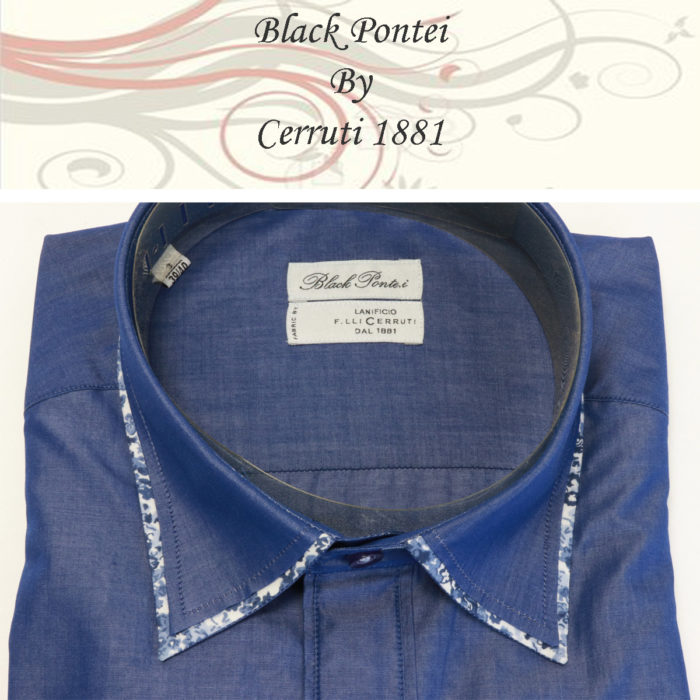 Cerruti Dress shirts contempo