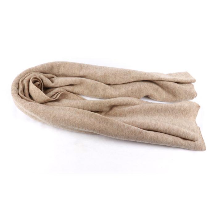 Nepal 101 cashmere scarf