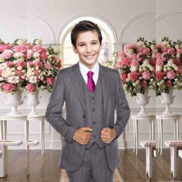 Italian Kid's suit