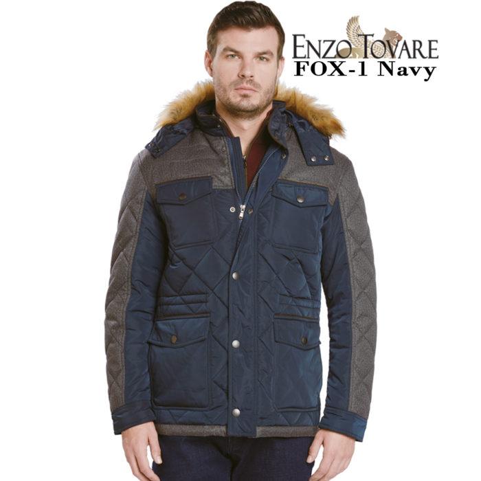 FOX Enzo winter coat