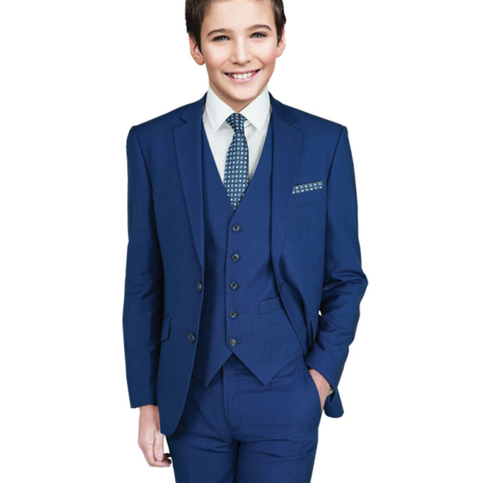 Giorgio Fiorelli 3pc Kid's Suit in 4 colors