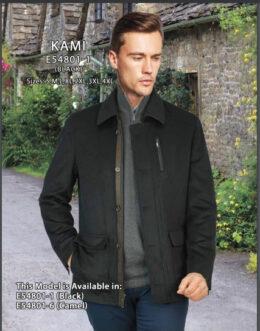 KAMI-1-Black