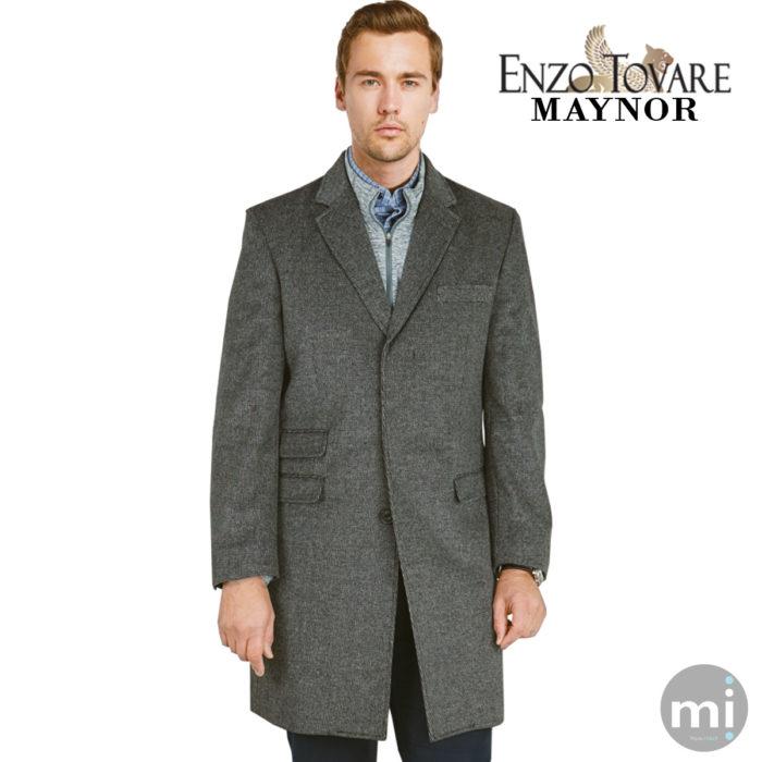 Maynor Enzo Blazer overcoat