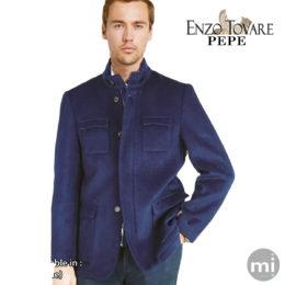 Pepe coat Enzo