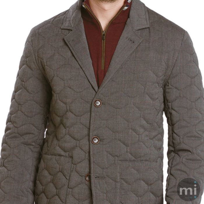 Paul Enzo fall jacket