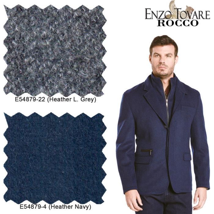 Enzo Rocco Blazer jacket