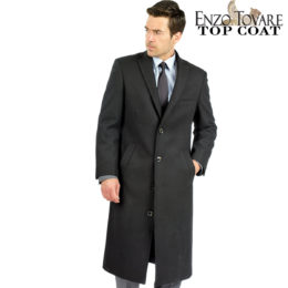 Enzo Top-coat four colors