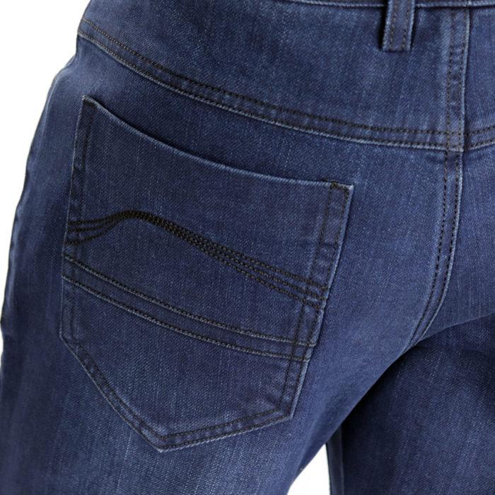 Zeek1 Enzo denim Jeans