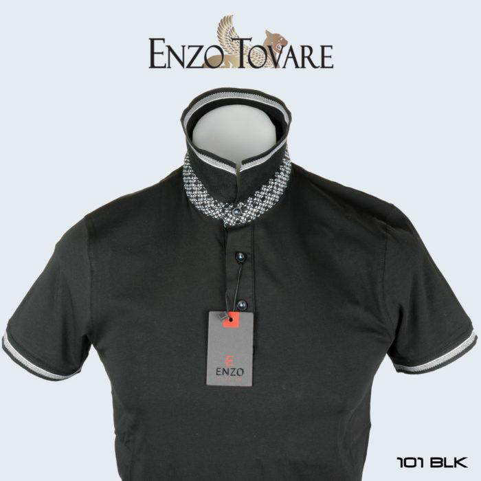 ENZO Polo shirts