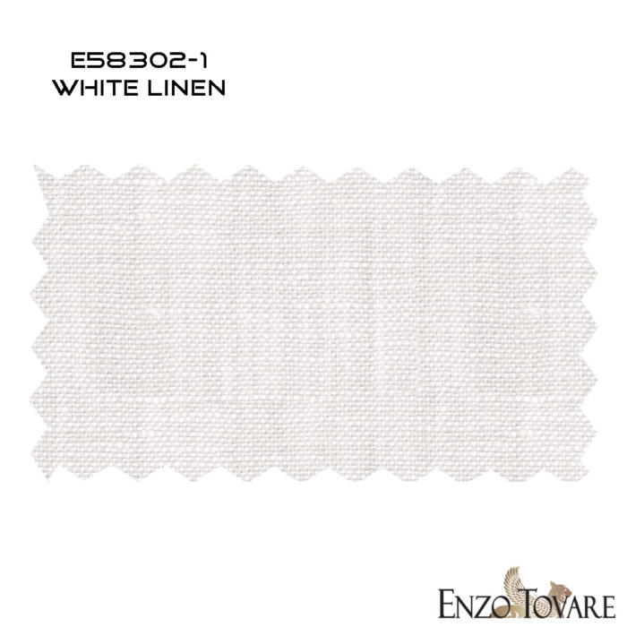 Enzo linen suits fabric