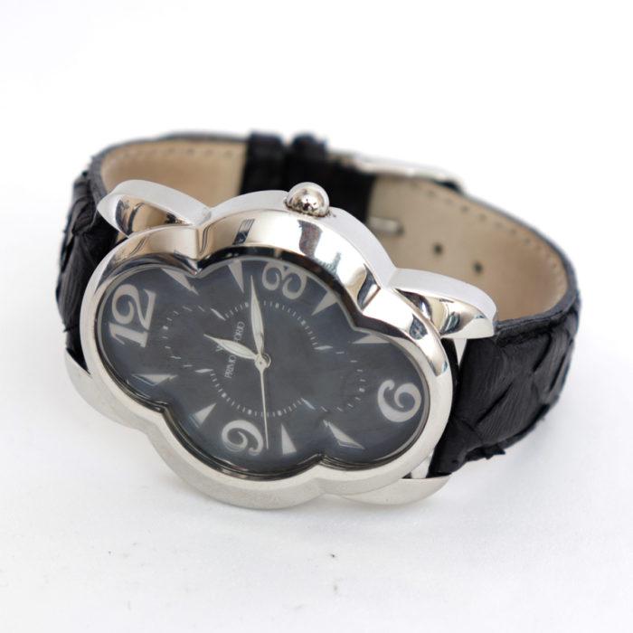 Primo Emporio Nero Watch