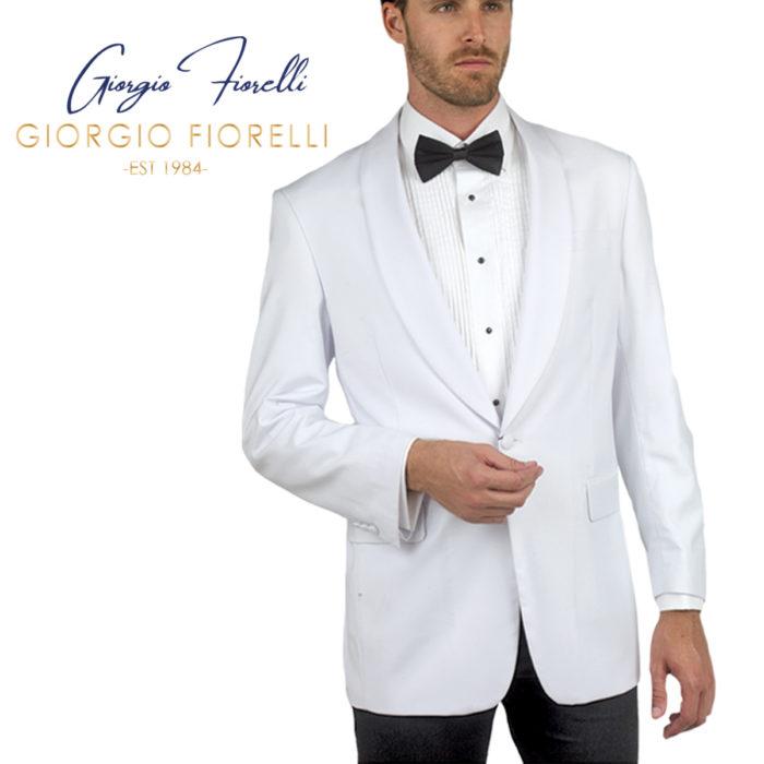 Giorgio Fiorelli 2 button suit