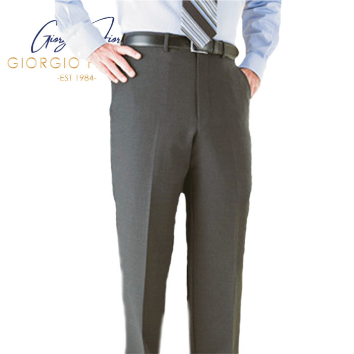 Giorgio Fiorelli Flat Front Trousers