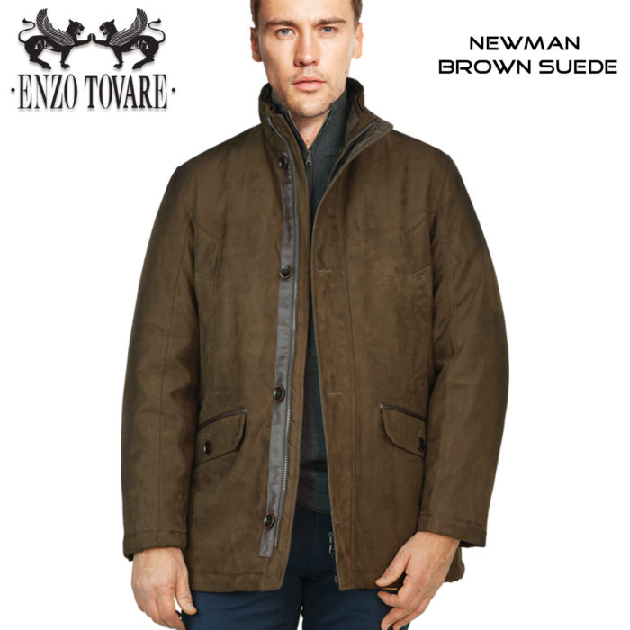 Newman Enzo sports jacket
