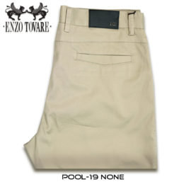 Enzo Pool Denim Jeans Sand