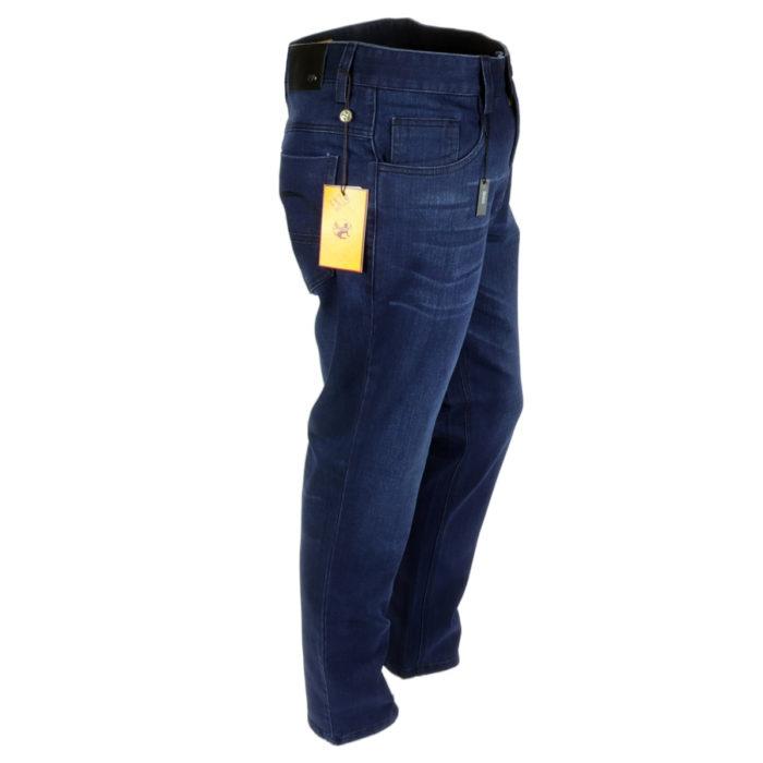 Enzo Pool Denim Jeans Navy