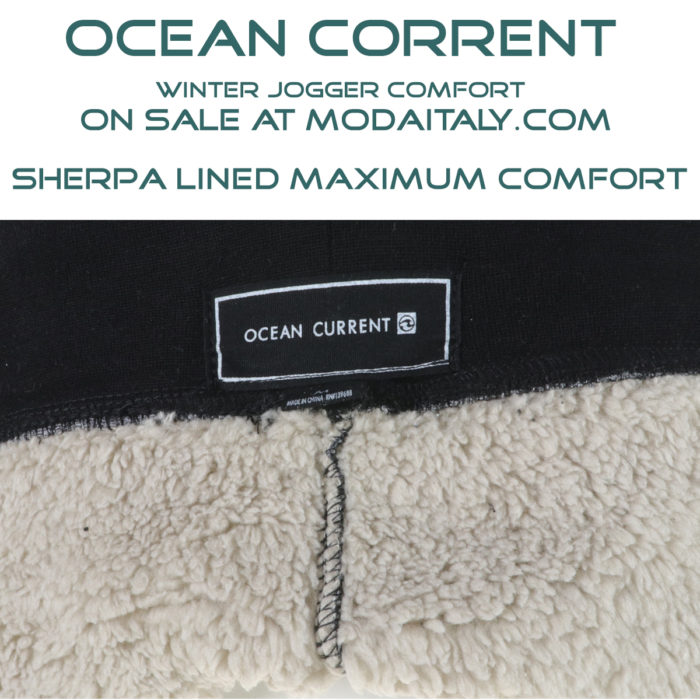 Ocean Current Jogger Pants